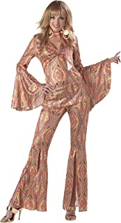 Women's Discolicious Costume