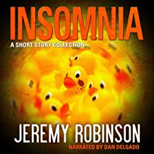 Insomnia and Seven More Short Stories