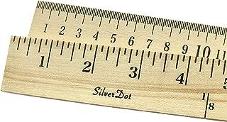 cheap wooden yardsticks