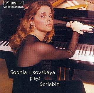 Scriabin: Sonata No. 4 / 2 Poemes, Op. 32