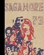 (Reprint) 1973 Yearbook: Theodore Roosevelt High School , San Antonio, Texas