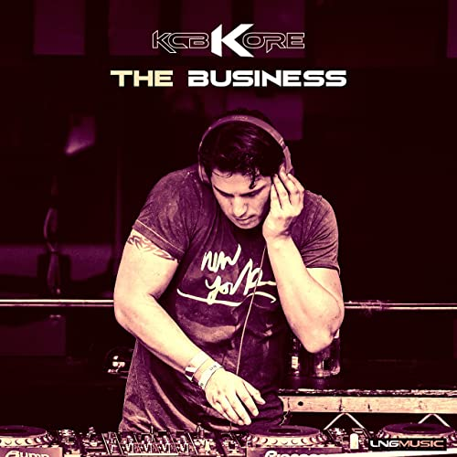 KCB Kore - The Business