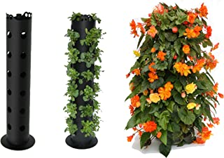 Best flower planter tower Reviews