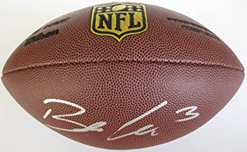 Blair Walsh, Minnesota Vikings, Georgia Bulldogs, Signed, Autographed, NFL Duke Football, a COA with the Proof Photo of Blair Signing Will Be Included