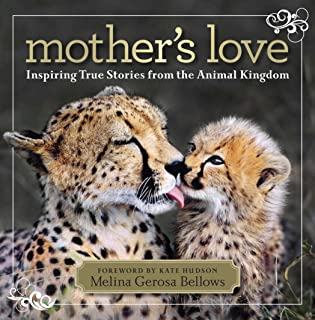 Mother's Love: Inspiring True Stories From the Animal Kingdom