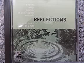Plays Thelonious Monk Reflections
