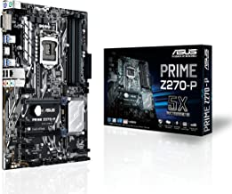 Best asus i7 7700k Reviews
