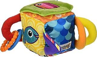 Peek A Boo Surprise Cube