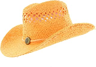 c23908d44f85b Amazon.com  Oranges - Cowboy Hats   Hats   Caps  Clothing