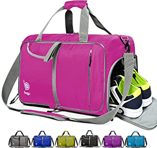 Best gym bags pink Reviews