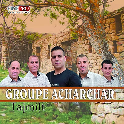 GROUPE GRATUITEMENT MP3 TÉLÉCHARGER ACHARCHAR
