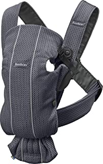 mesh baby carriers