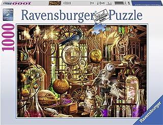 Ravensburger Merlin's Laboratory-1000 Piece Jigsaw Puzzle