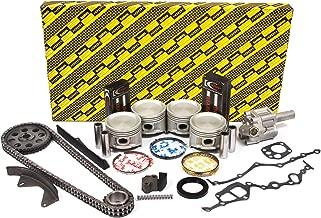 OK3001/2/0/0 83-88 Nissan 720 D21 Pathfinder 2.4L SOHC Z24 Engine Rebuild Kit