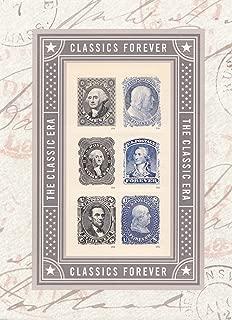 Best george washington 5 cent postage stamp Reviews