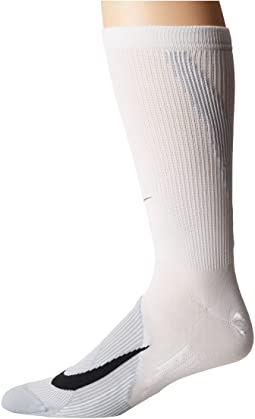 Elite Lightweight Crew Running Socks