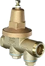 Zurn 1-600XL Wilkins Water Pressure Reducing Valve 1