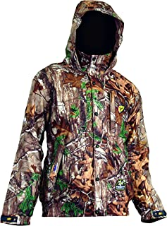 Scent Blocker Outfitter Jacket