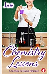 Chemistry Lessons Kindle Edition