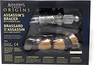 Assassin's Creed Origins Assassin's Bracer With Hidden Blade