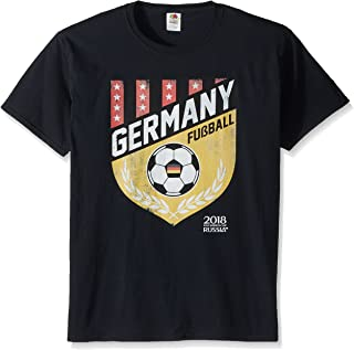 FIFA Men's Russia 2018 Country Crest Tees