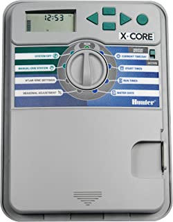 Hunter XC-801 bewateringsprogramma, wit, 0,25 x 0,19 x 0,11 cm