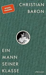 Ein Mann seiner Klasse (German Edition)