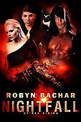 Nightfall (Cy'ren Rising Book 1) Kindle Edition