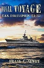 Final Voyage: USS Indianapolis CA-35