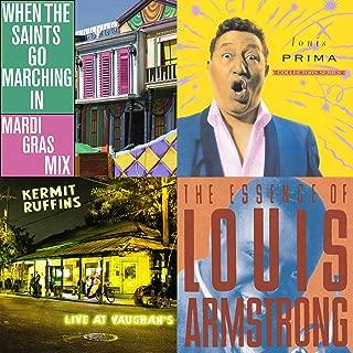 Bourbon Street Sounds