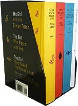 Best the millennium trilogy Reviews