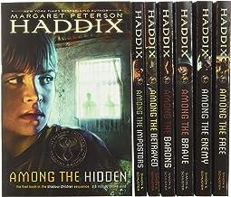 The Shadow Children, the Complete Series: Among the Hidden; Among the Impostors; Among the Betrayed; Among the Barons; Amo...