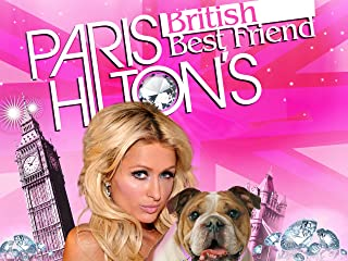 Paris Hilton's British Best Friend Season 1