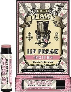 Doctor Lip Bang's Lip Freak Tints Nude Attitude