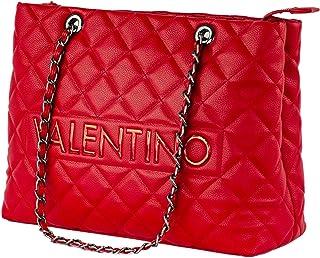 f060781731 Valentino Donna Borsa Licia Donna MOD. VBS2ZR01 Rosso MOD. VBS2ZR01