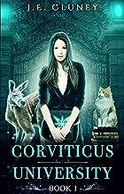 Corviticus University