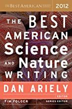 The Best American Science and Nature Writing 2012 (The Best American Series)