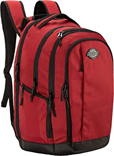 Dickies Laptop Backpack, Water Resistant College Computer Bag For School, Fits 15.6 Inch Notebook