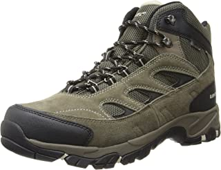 Hi-Tec Mens Logan Waterproof Hiking Boot