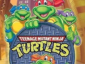 teenage mutant ninja turtles episode 2 season 1