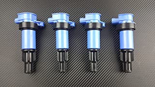 P2M NISSAN S13 S14 UPGRADE IGNITION COIL PACK P2-ICP50F01-TT