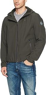 Tommy Hilfiger Men's Hooded Performance Soft Shell Jacket