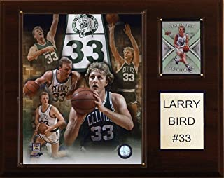 41babb73517a9 Amazon.com: Larry Bird - C&I Collectables