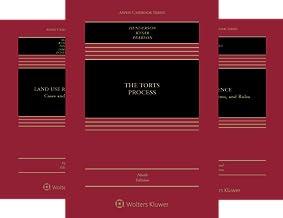 Aspen Casebook (51-100) (50 Book Series)