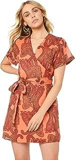 STEVIE MAY Women's Untitled Mini Dress