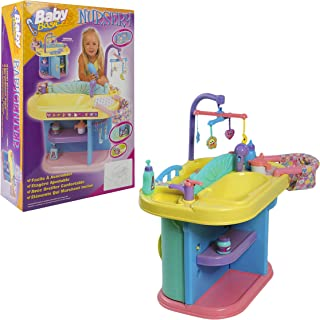 Constructive Playthings Baby Care Center
