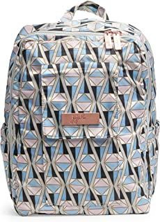 JuJuBe MiniBe Small Backpack, Rose Collection - Rose Colored Glass