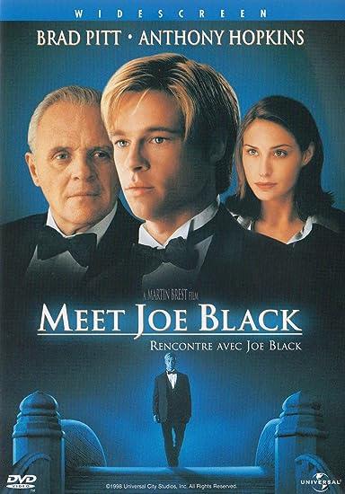 film rencontre avec joe black streaming hd