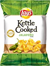 Best lay's kettle chips jalapeno Reviews