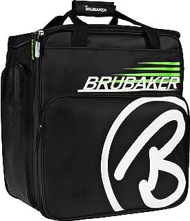 Brubaker 'Super Champion 2.0' Bolso Para Deporte - Mochila Porta Botas De Esquí
